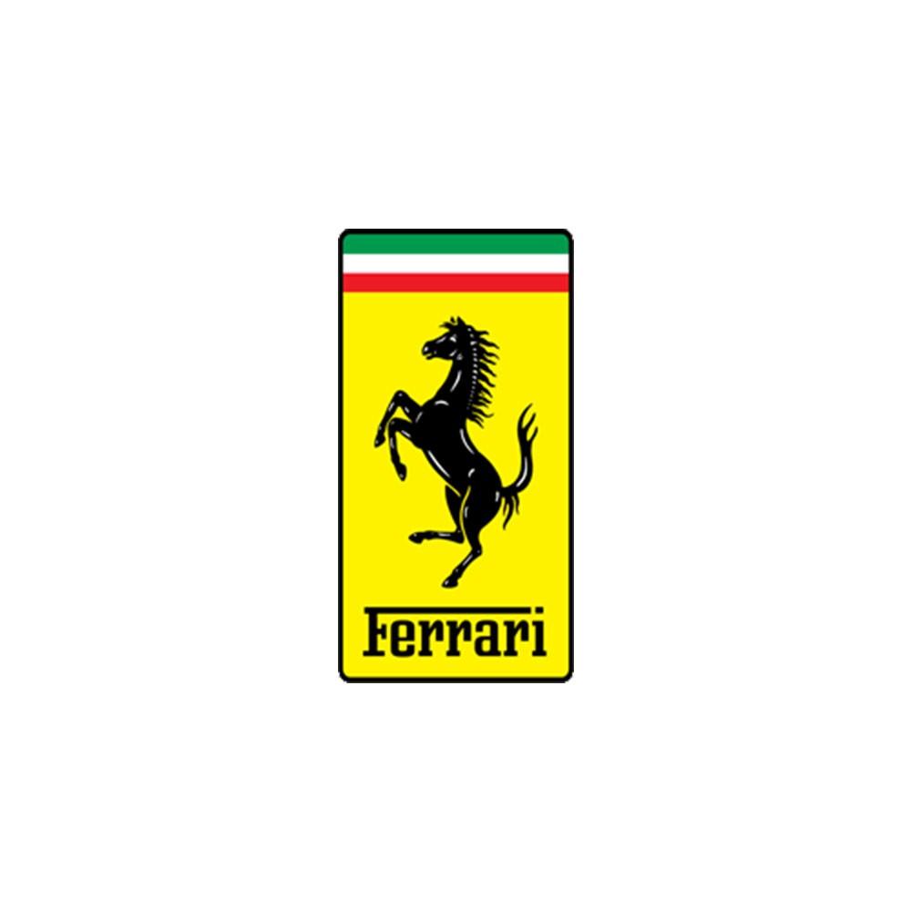 לוגו פרארי - חלקי חילוף שידרוגים