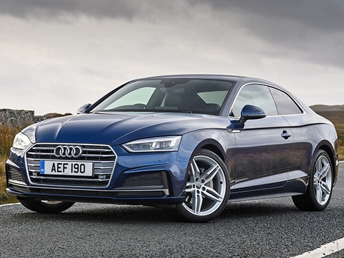 Audi A5-500