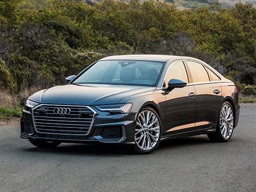 Audi A6-500