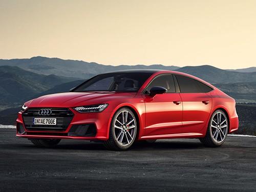 Audi A7-500