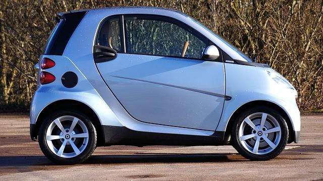 סמארט Smart Car